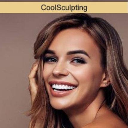 CoolSculpting - 2 Cycles