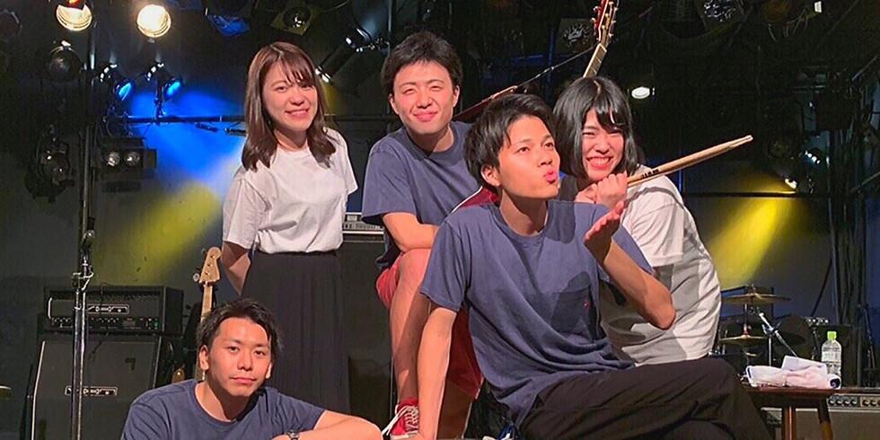NoNameSワンマンライブ 第四回 吉祥寺で逢いまShow!~コロナに負けるな!明日ハレルヤ!~」