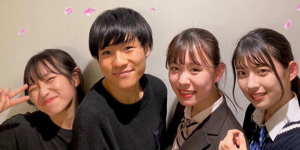 有客+配信 [THIS IS HARMONY SKIT #1 2ndステージ 〜RE:AL START〜]  (1)