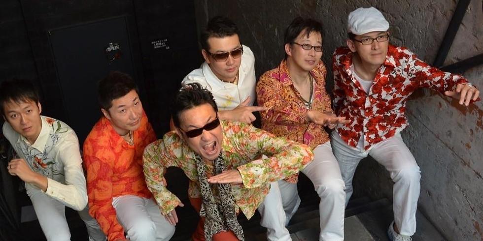 [無観客+生配信] 香港好運年末ワンマンライブ2020 -オレたちがニューノーマルだ-