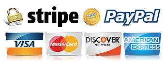 credit card icons for stripe & paypal.jp