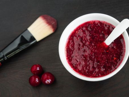 What's the Deal with a Cranberry Peel?