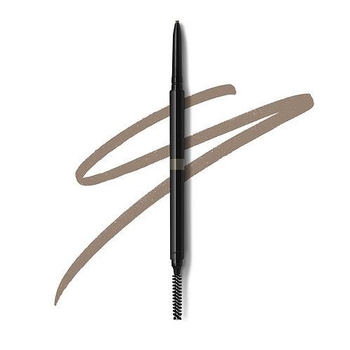 Brunette Precision Brow Pencil