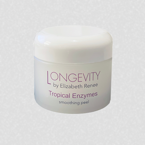 Tropical Enzymes - Smoothing Peel