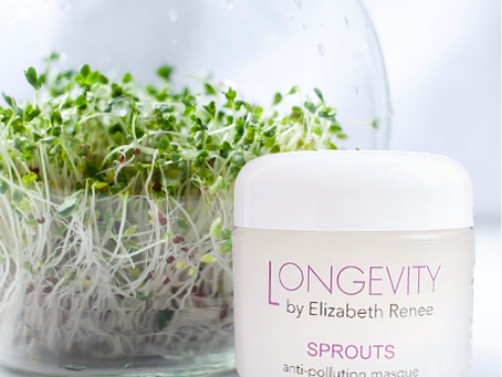 Skin Sprouts: Great for Detox