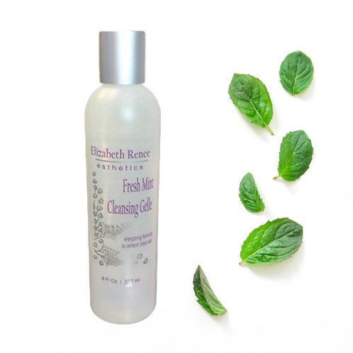 Fresh Mint Cleansing Gelle