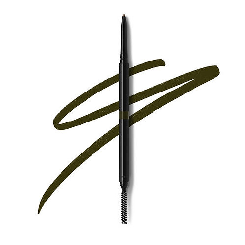 DEEP BRUNETTE PRECISION BROW PENCIL