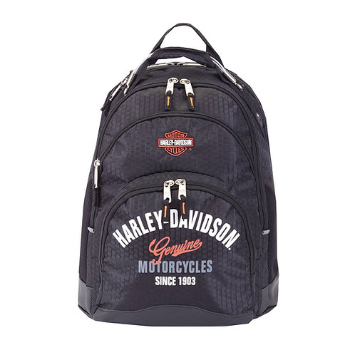 """""""Tail of the Dragon"""" Backpack"""