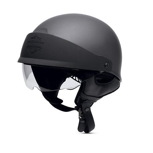 Charcoal Roam Half Helmet