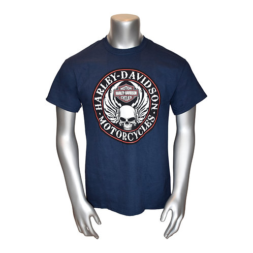 Headshot Men's T-Shirt