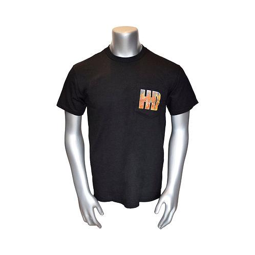 Signature Shake Pocket T-Shirt