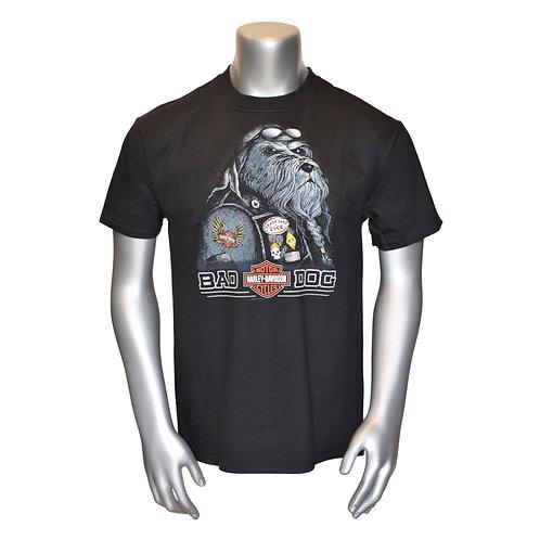 Ride Ruff T-Shirt