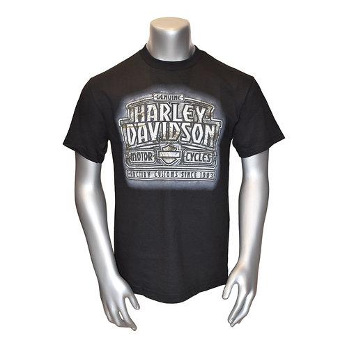 Rampart Men's T-Shirt