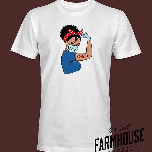 Rosie the Nurse (2) T-Shirt