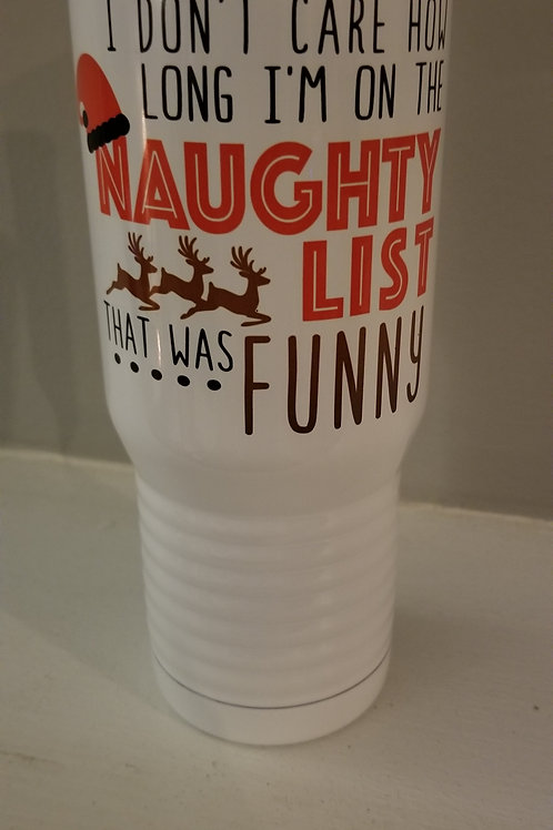 Naughty & Funny..
