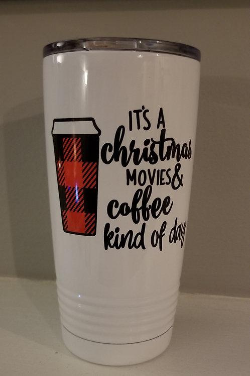 Christmas & Movies..