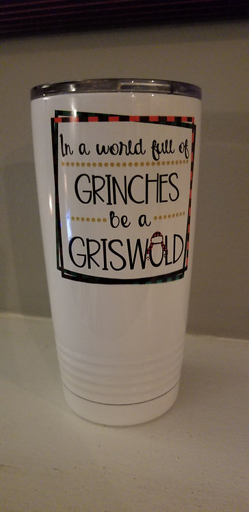 Grinches and Griswold
