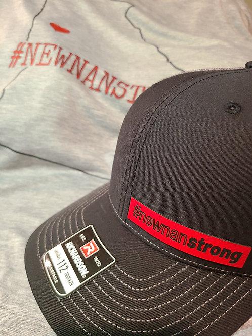 #newnanstrong Trucker Hat
