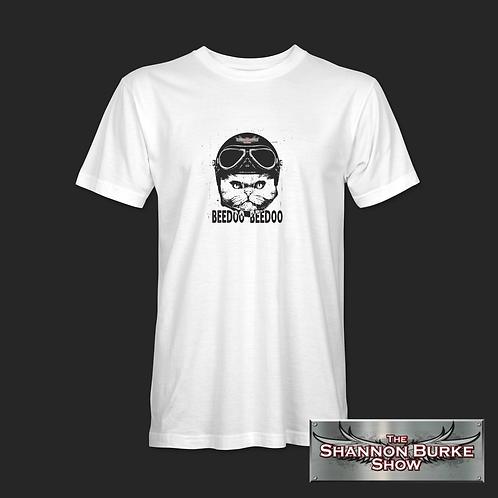 Beedoo Cat T Shirt