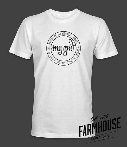 Waymaker T Shirt