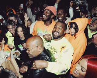 Kanye drops his Highly Anticipated Album 'Ye'