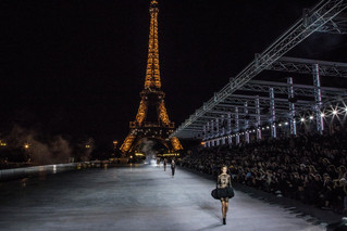 Ooh La La!: Paris Fashion Week RECAP