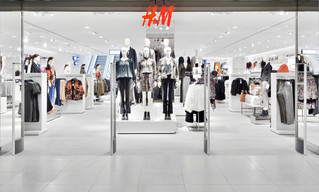 H&M is Launching Afound Outlet Store
