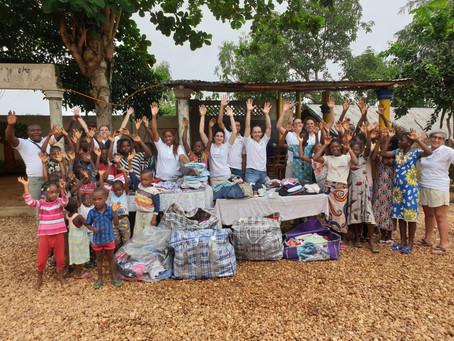Voyage participatif au Bénin du 16 au 27 octobre 2019
