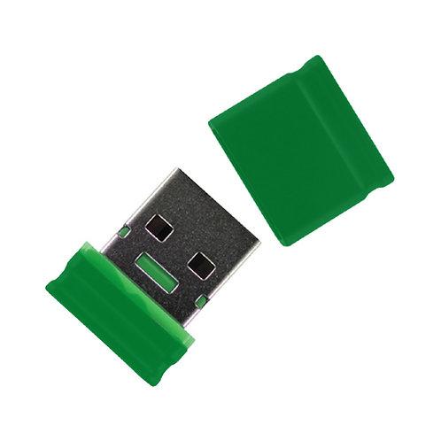 P1 USB Stick Grün