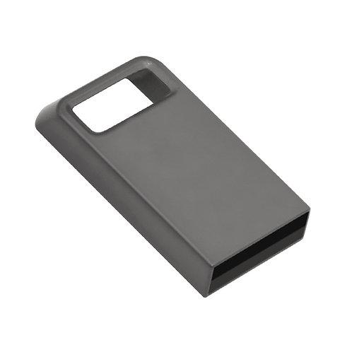 M6 Schwarz MINI - Metall USB Stick 1GB - 64GB