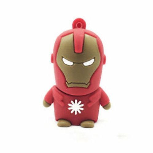 USB Stick - Ironman -  Super Heros 1