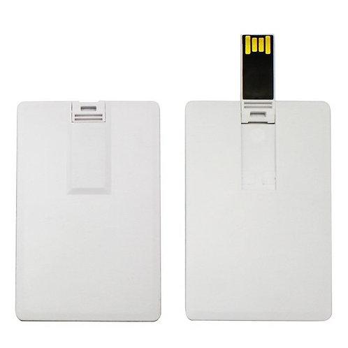 USB Stick Creditcard 4GB