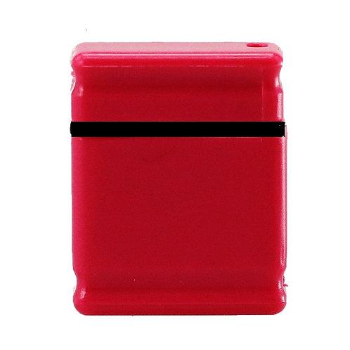 P1 USB Stick 2GB Rot Schwarz