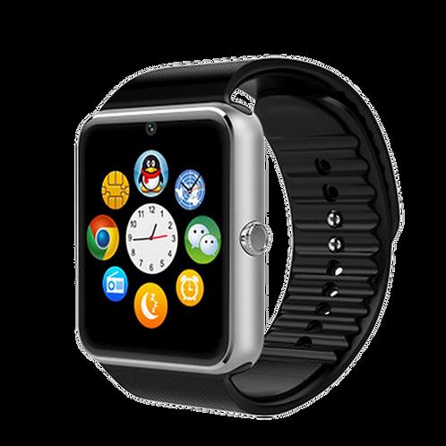 Smartwatch GT08 Silber