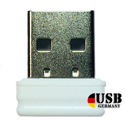 P1 USB Stick  Weiß Weiß