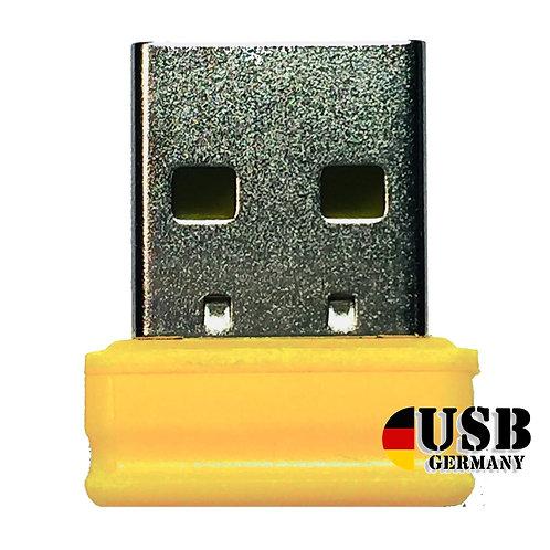 P1 USB Stick  Gelb