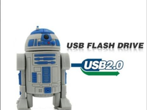 8GB Star Wars - R2-D2