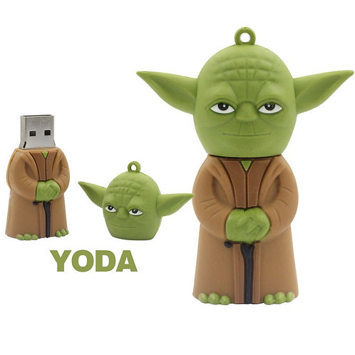 32GB Star Wars - YODA
