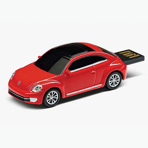 16GB USB Stick NEW BEETLE / Käfer