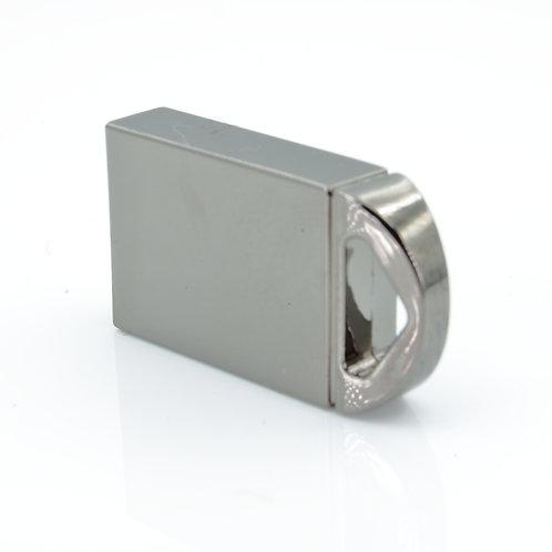 M7 Black Chrome MINI - Metall USB Stick 1GB - 64GB