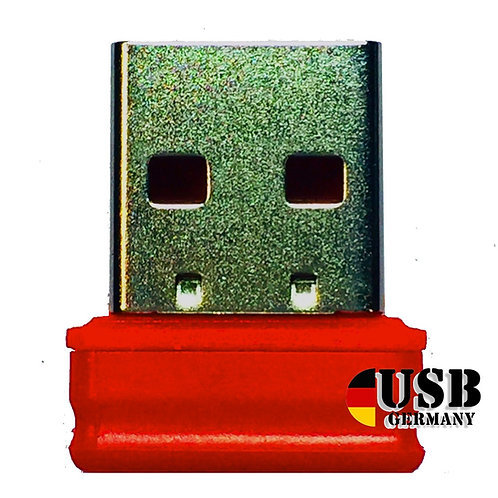 P1 USB Stick  Rot