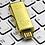 Thumbnail: 2GB USB Stick Goldbarren