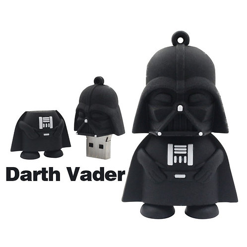16GB Star Wars - DARTH VADER