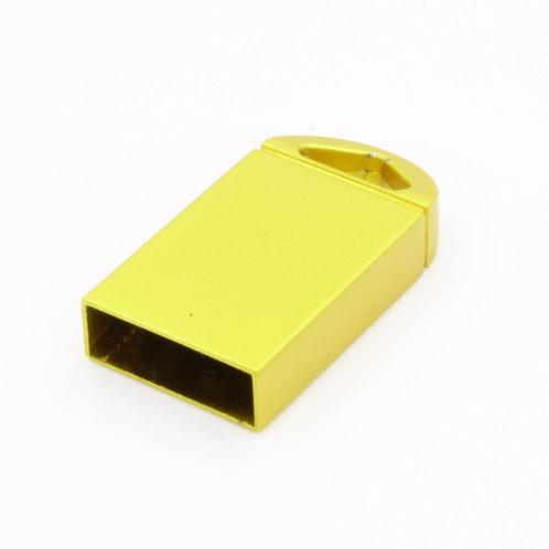 M7 Gold MINI - Metall USB Stick 1GB - 64GB