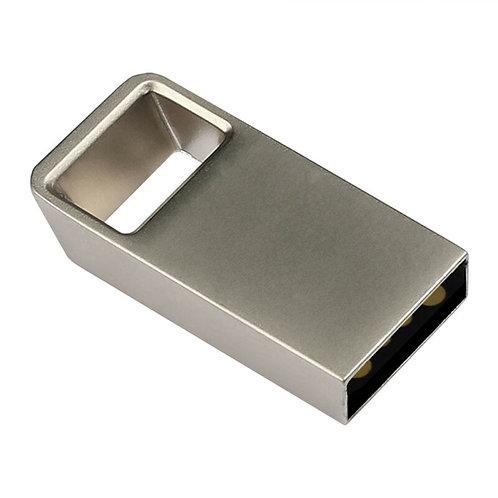M6 SILBER MINI - Metall USB Stick 1GB - 64GB