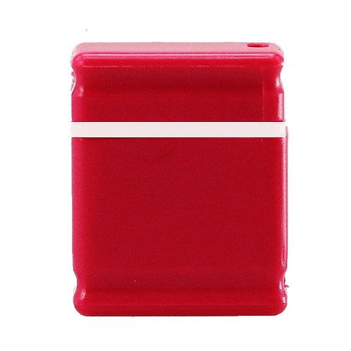 P1 USB Stick 4GB Rot Weiß
