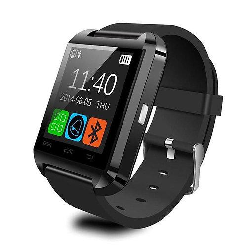 Aktion: ab 25€ Warenwert diese Smartwatch U8 für 1Cent  dazu
