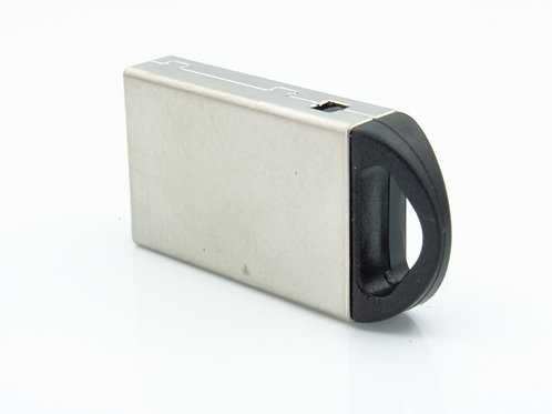 M8 Chrome MINI - Metall USB Stick 1GB - 64GB