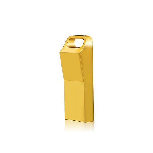 USB Stick ME15 Gold 1GB - 128GB