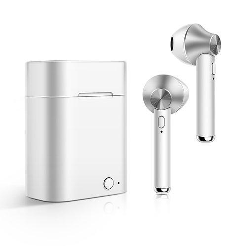 D012a IN-Ear Universal Weiß